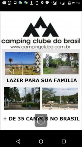 Camping Clube do Brasil