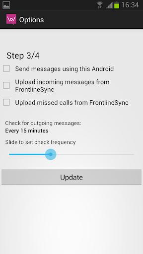FrontlineSync