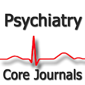 Psychiatry Core Journals