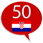 Learn Croatian - 50 languages icon
