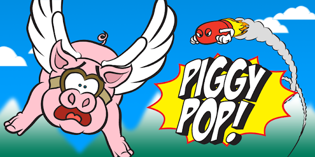 Piggy Pop- screenshot thumbnail