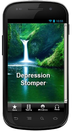 Depression Stomper Pro