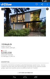 Zillow Real Estate & Rentals Screenshot 26