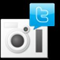 Camera2Tweet logo