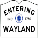 The Wayland App icon