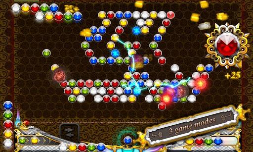 【免費解謎App】Angry Bubble Shooter-APP點子