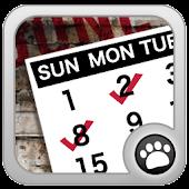 Continuity Calendar