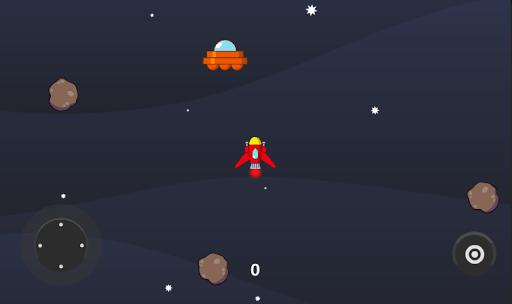 Oben Spaceship