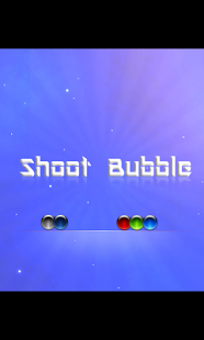Shoot Bubble- screenshot thumbnail
