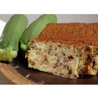Zucchini Pineapple Bread II