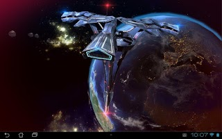 Screenshot of Real Space 3D Pro lwp