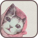 Cat Launcher Theme icon