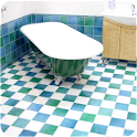 Bathroom Tile Ideas icon