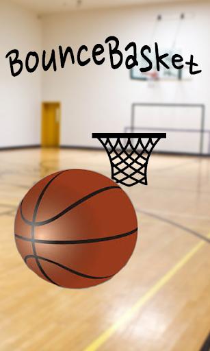Bounce Basket