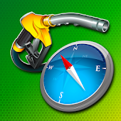 GasVisor: gas prices