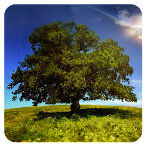 高清大自然圖庫 生活 App LOGO-硬是要APP