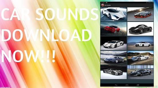 100+ Top Apps for Car Sounds (iPhone/iPad) - Appcrawlr