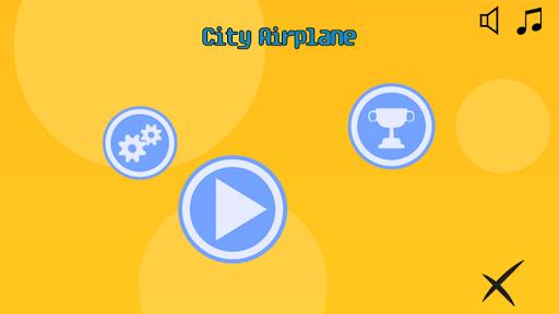 City Airplane