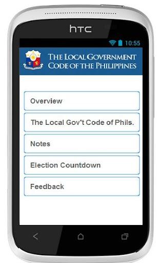 Local Government Code PH