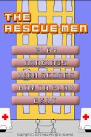 Screenshot of The Rescue Men