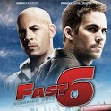 The Fast and the Furious 6 icon
