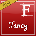 ★ Fancy Font - Rooted ★ icon