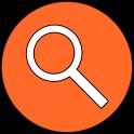 発信地予測 icon