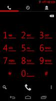 Screenshot of Crimson CM11 AOKP Theme