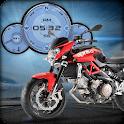 Aprilia Motorbike Compass LWP icon