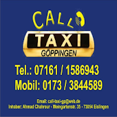 Call-Taxi Göppingen