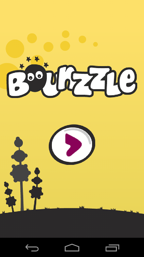 Bounzzle: Bouncing Ball Puzzle- screenshot