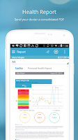Screenshot of TACTIO HEALTH