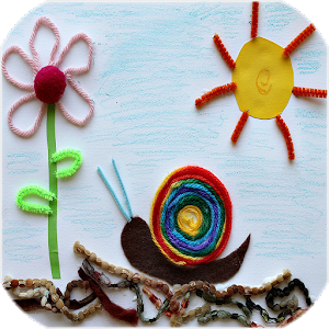 Kids craft ideas android apps on google play - Different craft ideas for kids ...