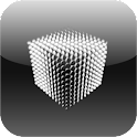 Ball Cube 3D Live Wallpaper logo