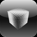 Ball Cube 3D Live Wallpaper logo
