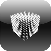 Ball Cube 3D Live Wallpaper