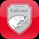Reitsportanlage Falkental icon
