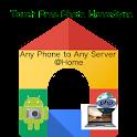 TouchFree Photo HomeSync icon