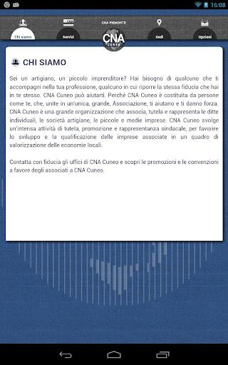 CNA Cuneo