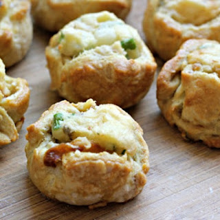 Meat Knish Recipes.