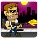a Zombie Runner icon