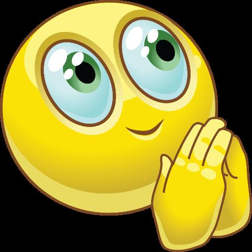 Christian Emojis LOGO-APP點子