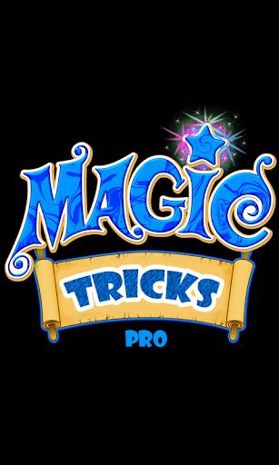 How to do Magic Tricks - Guide