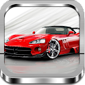 Muscle Cars Wallpaper Viper icon