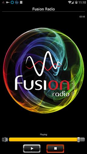 Fusion Radio Tco - Otro Mundo