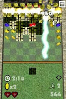 Screenshot of Brick Bow