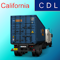 California CDL Practice Tests icon