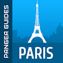 Paris Travel - Pangea Guides icon