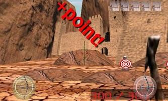 Screenshot of Army archery Sniper 3D