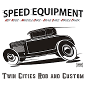 TCRC Speed Equipment